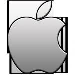 Imagen logo apple