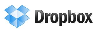 Imagen logo dropbox repositorio