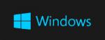 Logo de nuevo windows 8