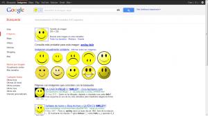 Resultados de drag and drop en busquedas de imagenes en google