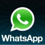 Logo whatsapp web