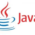 Imagen logo de Java